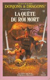 Donjons & Dragons - Les Quêtes Sans Fin Dd12