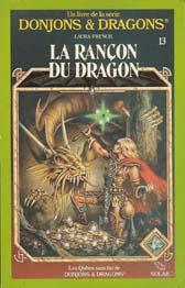 Donjons & Dragons - Les Quêtes Sans Fin Dd13