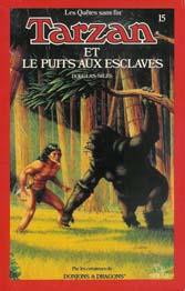 Donjons & Dragons - Les Quêtes Sans Fin Dd15