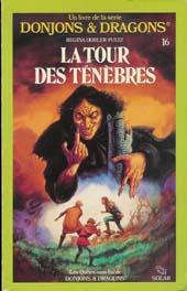 Donjons & Dragons - Les Quêtes Sans Fin Dd16