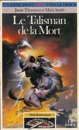 Les livres dont vous êtes le héros Defi11l