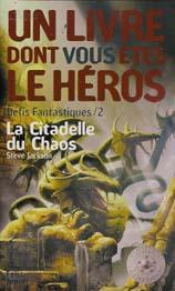 La Citadelle du Chaos Defi2nn