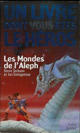 Les Mondes de l'Aleph Defi48n