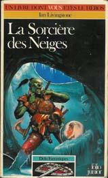Les livres dont vous êtes le héros Defi9l