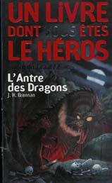 2 - L'Antre des Dragons Graal2n