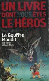 4 - Le Gouffre Maudit Ls4n