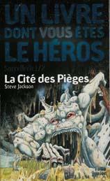 2 - La Cité des Pièges Sorcellerie2n