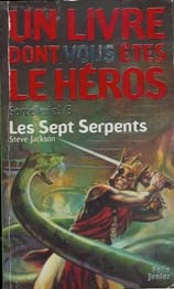 3 - Les Sept Serpents Sorcellerie3n