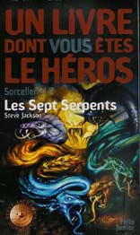 3 - Les Sept Serpents Sorcellerie3nn