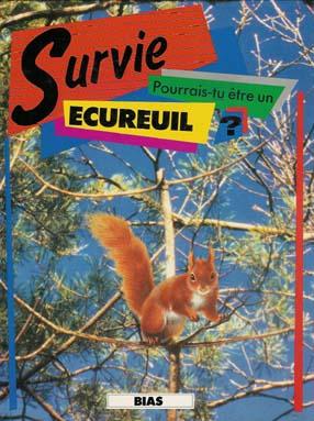 Noisette et le sport... Survie-ecureuil