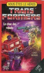 Transformers Transformers5