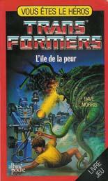Transformers Transformers6