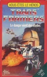 Transformers Transformers8